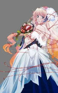Rating: Safe Score: 13 Tags: bondage dress macross macross_frontier no_bra sheryl_nome tagme transparent_png User: Radioactive