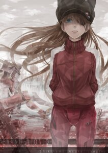 Rating: Safe Score: 7 Tags: bodysuit lif neon_genesis_evangelion souryuu_asuka_langley User: Radioactive