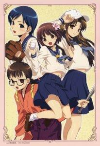 Rating: Safe Score: 29 Tags: baseball kawashima_noe koutaro megane ogasawara_akiko seifuku suzukawa_koume taishou_yakyuu_musume tsukubae_tomoe User: vita