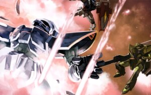 Rating: Safe Score: 4 Tags: gun gundam gundam_seed mecha sword weapon User: drop