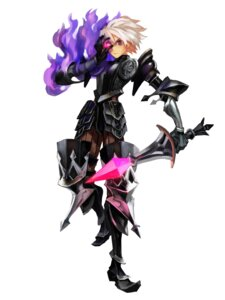 Rating: Safe Score: 5 Tags: george_kamitani male odin_sphere oswald User: Radioactive
