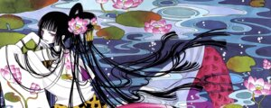 Rating: Questionable Score: 6 Tags: clamp ichihara_yuuko xxxholic User: Imbir