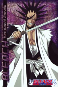 Rating: Safe Score: 5 Tags: bleach male zaraki_kenpachi User: Radioactive