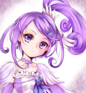 Rating: Safe Score: 24 Tags: dokidoki!_precure inushi kenzaki_makoto pretty_cure User: echidna_vita