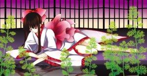 Rating: Safe Score: 18 Tags: ayase_hazuki kimono User: Nekotsúh