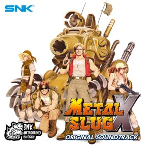 Rating: Safe Score: 6 Tags: armor gun mecha megane metal_slug shinkirou snk User: blooregardo