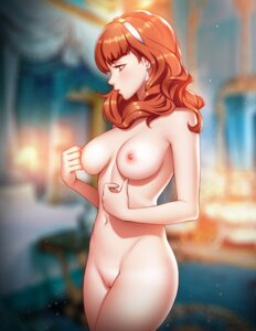 Rating: Explicit Score: 136 Tags: celica_(fire_emblem) fire_emblem naked nipples pinkladymage pussy uncensored User: charunetra