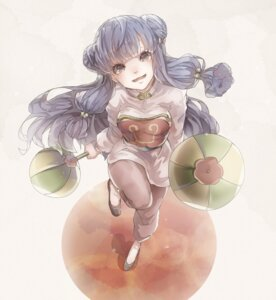 Rating: Safe Score: 21 Tags: mizutamari_tori ranma_½ shampoo User: Radioactive