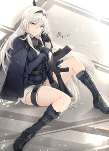 Rating: Safe Score: 21 Tags: an-94_(girls_frontline) garter girls_frontline gun zhishi_ge_fangzhang User: Mr_GT