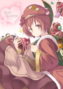 Rating: Safe Score: 25 Tags: sasakura_momizi valentine User: Mr_GT