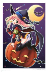 Rating: Questionable Score: 8 Tags: amane_sou halloween pantsu witch User: Radioactive
