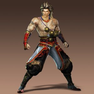 Rating: Safe Score: 5 Tags: cg male shin_sangoku_musou_6 User: startrek