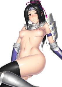 Rating: Explicit Score: 40 Tags: armor cum inahime_(musou) kansuke komatsuhime naked nipples sengoku_musou thighhighs wet User: cochoman