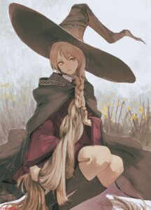 Rating: Safe Score: 29 Tags: witch zennosuke User: Noodoll