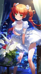 Rating: Questionable Score: 27 Tags: dress girl_cafe_gun girl_cafe_gun_ii rococo_(girl_cafe_gun) see_through skirt_lift tagme User: zyll