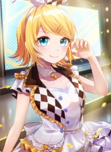 Rating: Safe Score: 16 Tags: dress kagamine_rin project_sekai_colorful_stage! tagme vocaloid User: charunetra