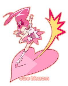 Rating: Safe Score: 2 Tags: gishi hanasaki_tsubomi heartcatch_pretty_cure! pretty_cure User: Radioactive