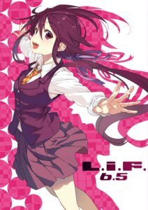 Rating: Safe Score: 48 Tags: life_is_free seifuku shirabi User: nphuongsun93
