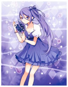 Rating: Safe Score: 13 Tags: dress kaku-san-sei_million_arthur kenrangata_quartz tama_(songe) User: Radioactive