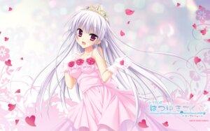 Rating: Safe Score: 79 Tags: dress hatsuyuki_sakura hontani_kanae saga_planets tamaki_sakura wallpaper User: WtfCakes