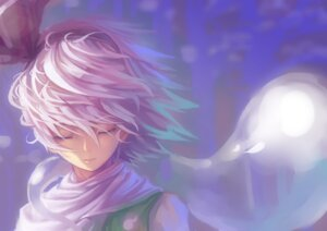 Rating: Safe Score: 18 Tags: konpaku_youmu madyy touhou User: Radioactive