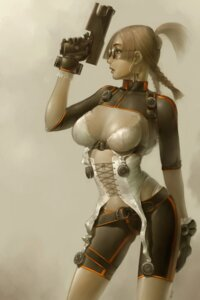 Rating: Questionable Score: 27 Tags: alien1452 cleavage gun User: maruvictor