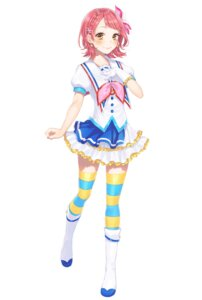 Rating: Safe Score: 7 Tags: love_live!_sunshine!! tagme thighhighs User: Radioactive