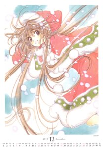 Rating: Safe Score: 13 Tags: calendar clamp hanato_kobato kobato User: Share