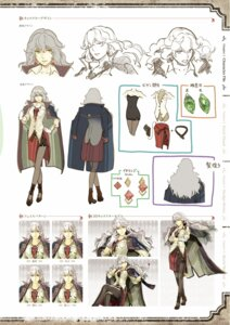 Rating: Safe Score: 6 Tags: atelier atelier_escha_&_logy character_design digital_version hidari jpeg_artifacts threia_hazelgrimm User: Shuumatsu