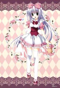 Rating: Safe Score: 69 Tags: alice_or_alice_siscon_nii-san_to_futago_no_imouto dress korie_riko lolita_fashion rise_(alice_or_alice) thighhighs User: Twinsenzw
