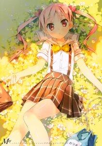 Rating: Safe Score: 110 Tags: calendar kantoku miyaguchi_kanna_(kantoku) seifuku User: Hatsukoi