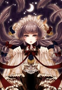 Rating: Safe Score: 16 Tags: memai patchouli_knowledge touhou User: hobbito