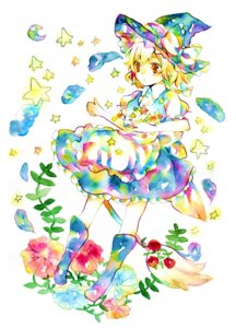 Rating: Safe Score: 2 Tags: kirisame_marisa legomaru touhou User: yumichi-sama