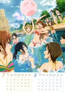 Rating: Safe Score: 36 Tags: bikini calendar cleavage hibike!_euphonium kasaki_nozomi katou_hazuki_(hibike!_euphonium) kawashima_sapphire kousaka_reina nakagawa_natsuki nakaseko_kaori oumae_kumiko swimsuits tanaka_asuka wet yoshikawa_yuuko User: drop