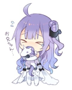 Rating: Safe Score: 45 Tags: azur_lane chibi dress unicorn_(azur_lane) yusano User: nphuongsun93