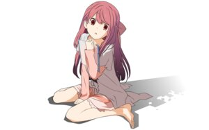 Rating: Safe Score: 53 Tags: rin_(shelter) shelter vector_trace User: 北方联合