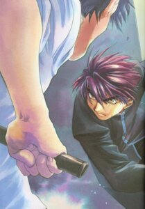 Rating: Safe Score: 2 Tags: full_metal_panic male sagara_sousuke shikidouji User: Feito
