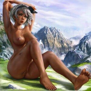 Rating: Explicit Score: 39 Tags: bandaid feet logan_cure naked nipples pokemon pokemon_sword_and_shield pussy saitou_(pokemon) uncensored wet User: Genex