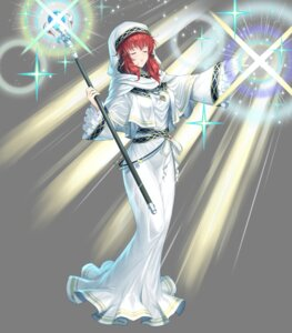 Rating: Questionable Score: 5 Tags: dress fire_emblem fire_emblem:_shin_monshou_no_nazo fire_emblem_heroes kousei_horiguchi nintendo rena_(fire_emblem) weapon User: fly24