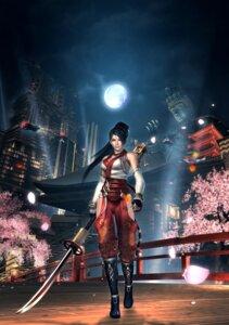 Rating: Safe Score: 25 Tags: cg momiji_(ninja_gaiden) ninja ninja_gaiden ninja_gaiden_2 weapon User: YamatoBomber