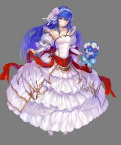 Rating: Safe Score: 33 Tags: cleavage dress fire_emblem:_monshou_no_nazo fire_emblem_heroes sheeda transparent_png wedding_dress yoshiku User: Mr_GT