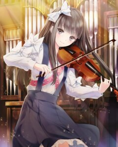 Rating: Safe Score: 38 Tags: school_fanfare User: saemonnokami