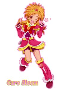 Rating: Safe Score: 3 Tags: akizuki_(kondou_kyouhei) bike_shorts futari_wa_pretty_cure_splash_star hyuuga_saki pretty_cure User: itsu-chan
