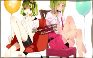 Rating: Safe Score: 16 Tags: gumi hatsuko tamayo vocaloid User: Amperrior