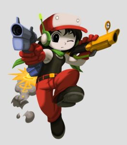 Rating: Safe Score: 2 Tags: cave_story doukutsu_monogatari male quote tagme User: Radioactive