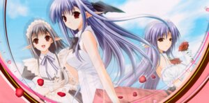 Rating: Safe Score: 29 Tags: ai crease heart-work nerine sage shuffle suzuhira_hiro tick_tack User: boon