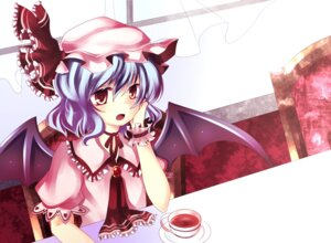 Rating: Safe Score: 5 Tags: euretta remilia_scarlet touhou User: Ayu*nyan
