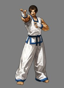Rating: Safe Score: 2 Tags: eisuke_ogura kim_kaphwan king_of_fighters king_of_fighters_xiii male snk transparent_png User: Yokaiou