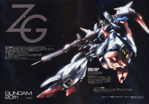 Rating: Safe Score: 4 Tags: gundam mecha tagme zeta_gundam User: Radioactive