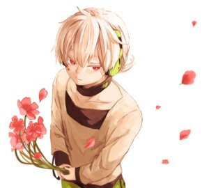 Rating: Safe Score: 9 Tags: headphones kagerou_project konoha_(kagerou_project) male yokoyama_himena User: charunetra